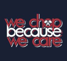 Because we care by JayJaxon