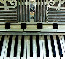 Vanilla Keyboard by BCasTal