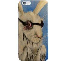 Sir Felix iPhone Case/Skin