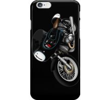 BMW 1 spotted at New Jersey Motorsports Park iPhone Case/Skin