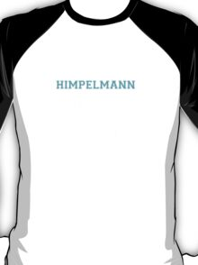 Its a HIMPELMANN thing, you wouldn't understand T-Shirt