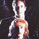 X-Files by kenmeyerjr