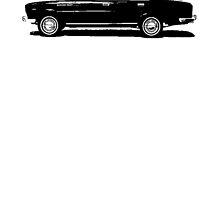 Datsun 2000 by garts