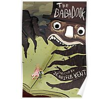 The Babadook 3 Poster