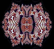 Spirals Overall by mudravicky