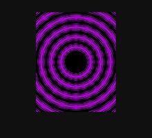 In Circles (Purple Version) Unisex T-Shirt