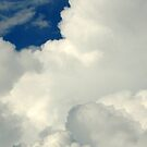 Cloud Cover by jweekley