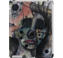 Making Gravity Go Away  iPad Case/Skin