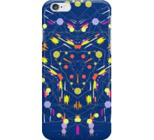 Nexus of Colors iPhone Case/Skin