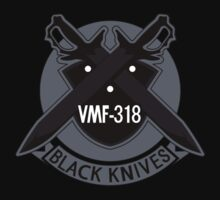 Black Knives T-Shirt
