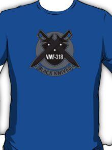 Black Knives T-Shirt