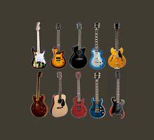 Ten Guitars Unisex T-Shirt