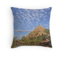 Bell's Gorge, Kimberley, Australia Throw Pillow