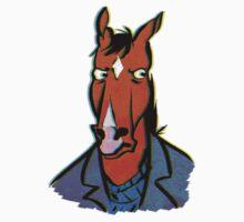 Bojack Horseman by Sam Leigh Brown