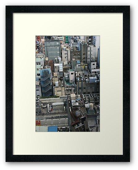 Tetris by Jack  Preston