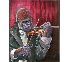 Beethoven's Sonata No.8 in 'G' Photographic Print