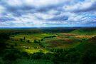 North York Moors Legend by Svetlana Sewell