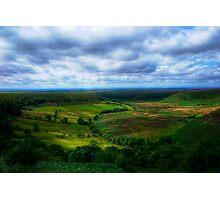 North York Moors Legend Photographic Print