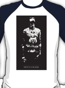 Mitch Lucker T-Shirt