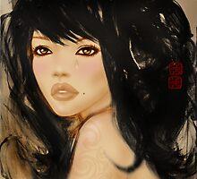 ... by mimi yoon