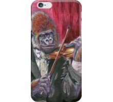 Beethoven's Sonata No.8 in 'G' iPhone Case/Skin