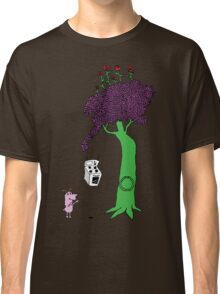 The Magic Giving Tree Finds Courage Classic T-Shirt