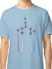 Red Arrows. Classic T-Shirt