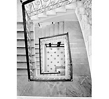 Da House, San Juan Photographic Print