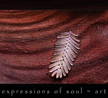 Expressions of Soul - Art by Wendy  Slee