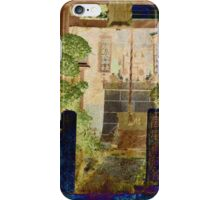 Autumn in Japan:  Your Own Personal Budda iPhone Case/Skin