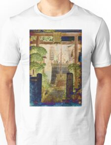 Autumn in Japan:  Your Own Personal Budda Unisex T-Shirt