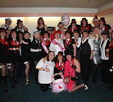Hen Night by kevsphotos2008