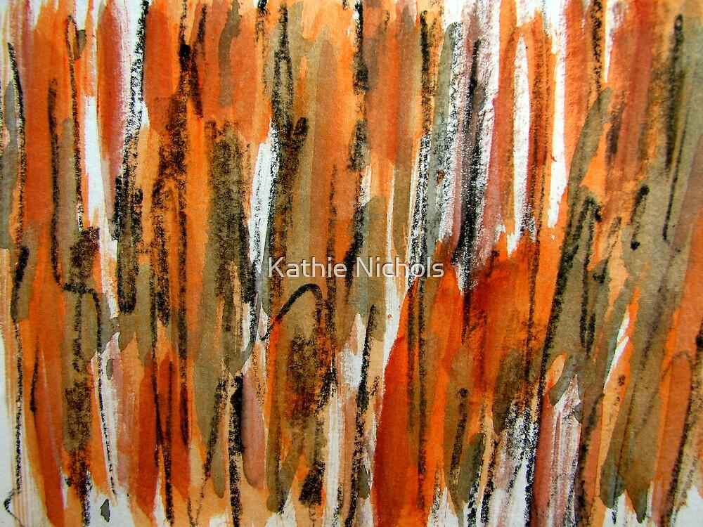 Sunburnt by Kathie Nichols