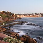 Morning light at Coogee by scruffycat
