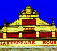 Shakespear House, Maldon by Sherene Clow