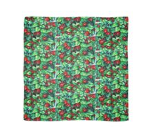 Ladybugs in the Hedge Scarf