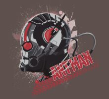 ANT-MAN by Ched Dizon