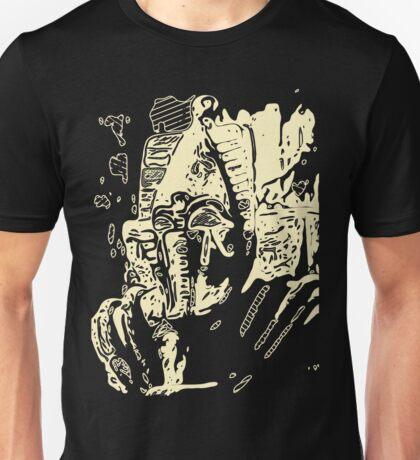 Sutekh The Destroyer Unisex T-Shirt