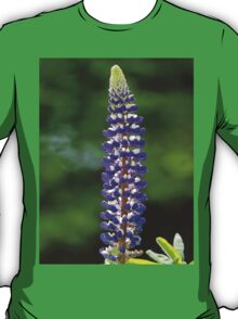 Blue Lupine T-Shirt