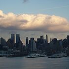 NYC, West to East, North to South by gadnynj