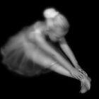 Ballerina by Tamara Brandy