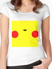Entry 25 Women's Fitted Scoop T-Shirt