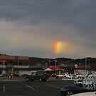 mini rainbow by LoreLeft27