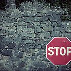 STOP! by LittlePilgrim