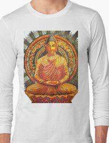 buddha - 2009 Long Sleeve T-Shirt