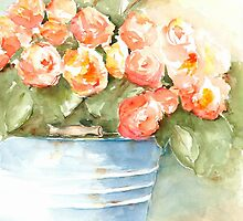 roses by Annabel