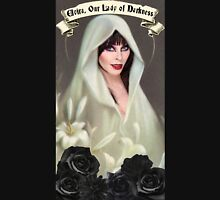 Elvira, Our Lady of Darkness T-Shirt