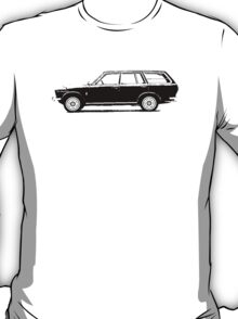 Datsun Bluebird Wagon '67-'71 T-Shirt