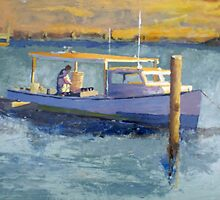 Baiting the Line by Phyllis Dixon