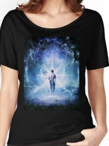 The Journey Begins, 2013 Women's Relaxed Fit T-Shirt